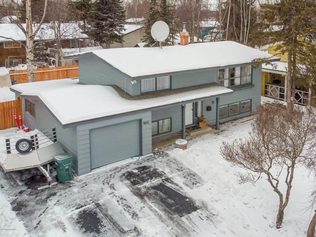 4612 Shelikof Street, Anchorage, AK 99507 (MLS #20-2355) :: RMG Real Estate Network   Keller Williams Realty Alaska Group