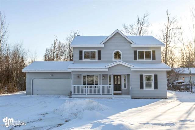 6880 W Wellington Drive, Wasilla, AK 99623 (MLS #20-2359) :: Roy Briley Real Estate Group