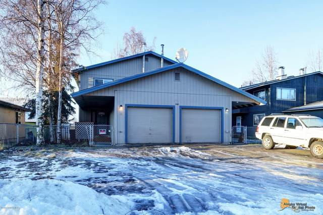 340 Bolin Street, Anchorage, AK 99504 (MLS #20-2360) :: RMG Real Estate Network | Keller Williams Realty Alaska Group