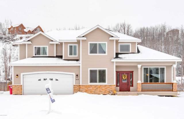 5835 E Fetlock Drive, Wasilla, AK 99654 (MLS #20-2366) :: Wolf Real Estate Professionals