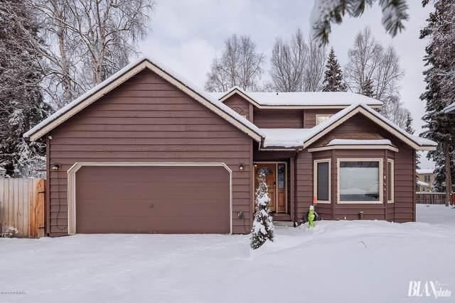 413 Peppertree Loop, Anchorage, AK 99504 (MLS #20-2368) :: Roy Briley Real Estate Group