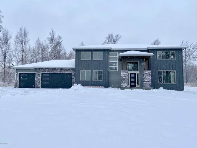 2539 S Evening Fog Circle, Wasilla, AK 99654 (MLS #20-2370) :: Wolf Real Estate Professionals