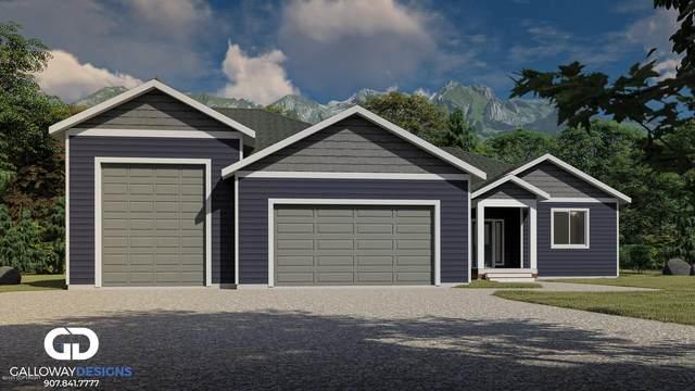5501 E Mikayla Circle, Wasilla, AK 99654 (MLS #20-2373) :: Roy Briley Real Estate Group