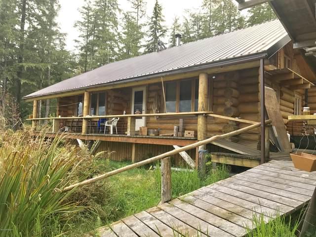 L7 Kupreanof Island, Petersburg, AK 99833 (MLS #20-2381) :: Wolf Real Estate Professionals