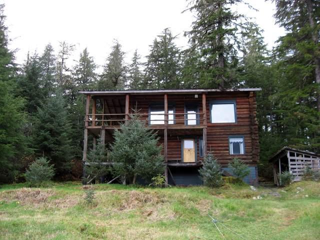 L8 Kupreanof Island, Petersburg, AK 99833 (MLS #20-2383) :: RMG Real Estate Network   Keller Williams Realty Alaska Group