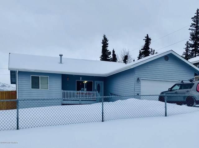 7207 Zurich Street, Anchorage, AK 99507 (MLS #20-2386) :: RMG Real Estate Network   Keller Williams Realty Alaska Group