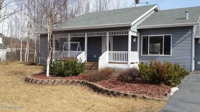 1041 N Tom Watson Place, Wasilla, AK 99623 (MLS #20-2389) :: RMG Real Estate Network | Keller Williams Realty Alaska Group