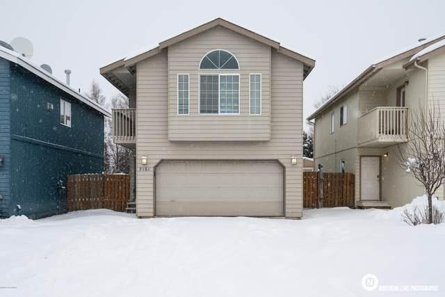 2161 Lauren Ann Circle, Anchorage, AK 99515 (MLS #20-2391) :: RMG Real Estate Network | Keller Williams Realty Alaska Group