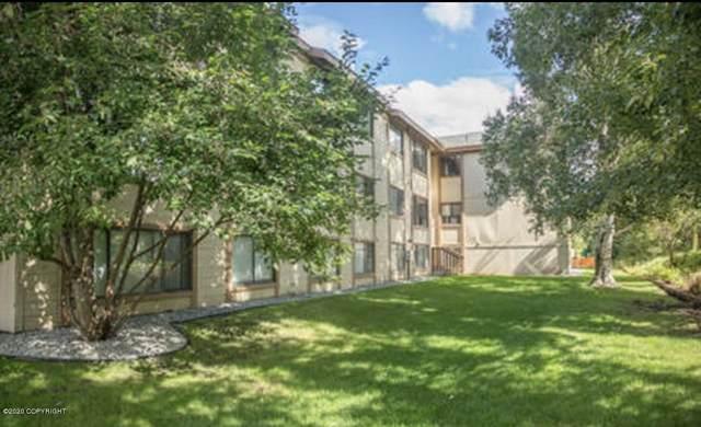 3100 Ward Place #6, Anchorage, AK 99517 (MLS #20-2401) :: RMG Real Estate Network   Keller Williams Realty Alaska Group