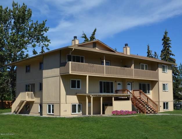 8203 Duben Avenue, Anchorage, AK 99504 (MLS #20-2410) :: Alaska Realty Experts
