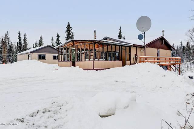 53020 Alexander Road, Nikiski/North Kenai, AK 99635 (MLS #20-2429) :: Roy Briley Real Estate Group