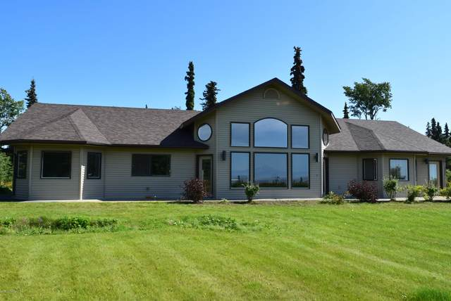 37070 Cannery Road, Kenai, AK 99611 (MLS #20-2432) :: Roy Briley Real Estate Group