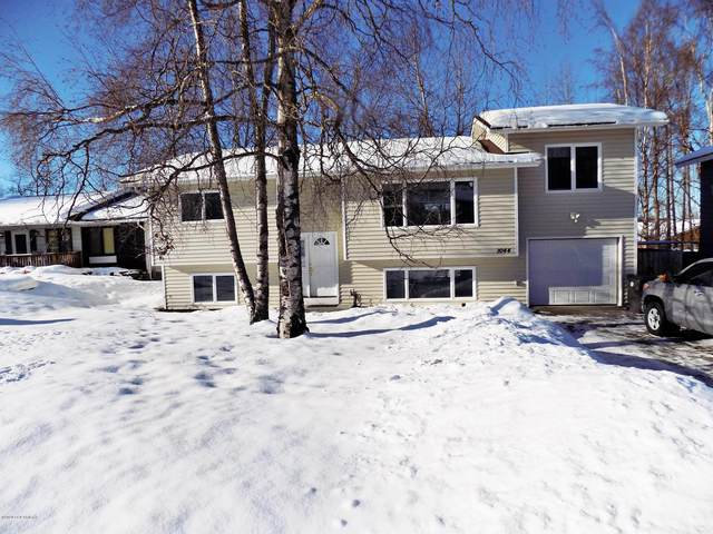 1044 Norman Street, Anchorage, AK 99504 (MLS #20-2467) :: Roy Briley Real Estate Group