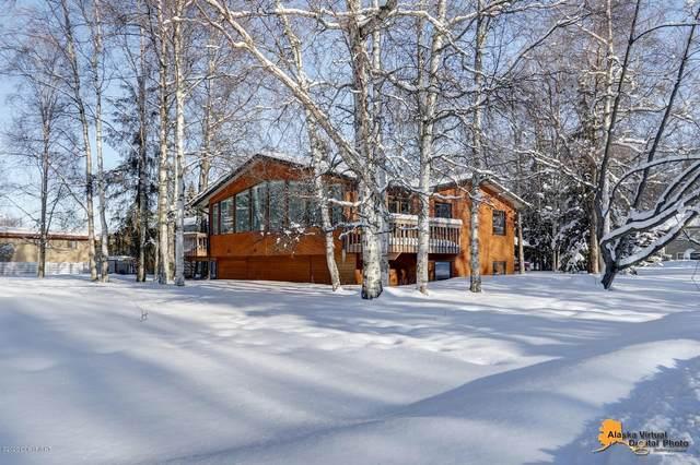 1363 Staubbach Circle, Anchorage, AK 99508 (MLS #20-2470) :: Synergy Home Team