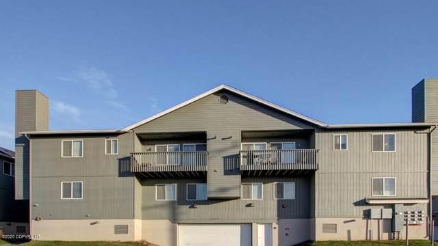 9900-10085 William Jones Circle, Anchorage, AK 99515 (MLS #20-2477) :: RMG Real Estate Network   Keller Williams Realty Alaska Group
