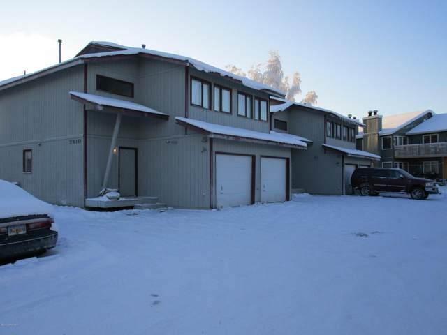 7410 Woburn Circle, Anchorage, AK 99502 (MLS #20-2478) :: RMG Real Estate Network   Keller Williams Realty Alaska Group