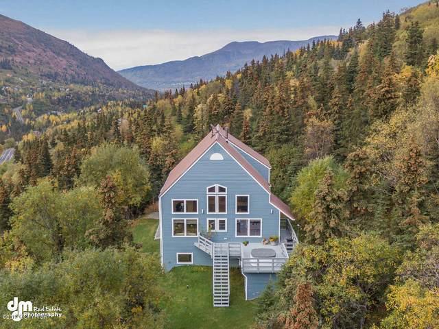 3127 Hiland Road, Eagle River, AK 99577 (MLS #20-2488) :: Wolf Real Estate Professionals