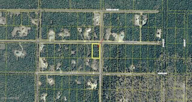 L4B BC Lourdes Avenue, Soldotna, AK 99669 (MLS #20-2518) :: RMG Real Estate Network | Keller Williams Realty Alaska Group