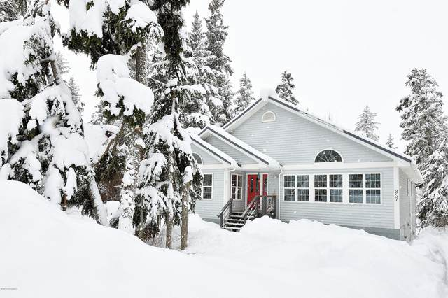 337 Alpine Meadows Avenue, Girdwood, AK 99587 (MLS #20-2534) :: Wolf Real Estate Professionals