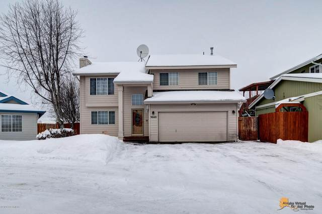 9660 Musket Ball Circle, Anchorage, AK 99507 (MLS #20-2537) :: Wolf Real Estate Professionals
