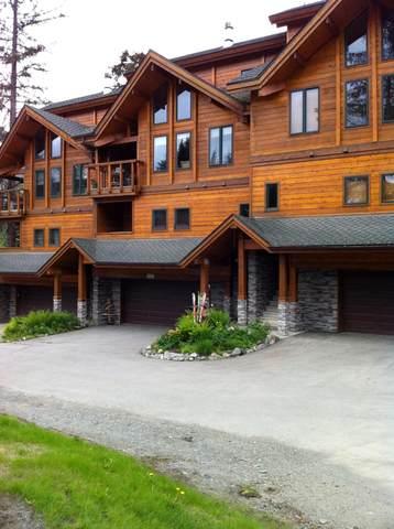 316 Arlberg Avenue #1C, Girdwood, AK 99587 (MLS #20-2543) :: Wolf Real Estate Professionals