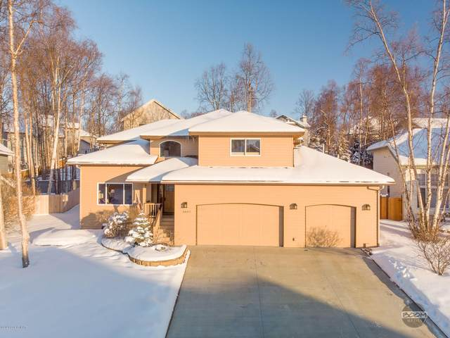 3807 Eastwind Drive, Anchorage, AK 99516 (MLS #20-2572) :: Wolf Real Estate Professionals