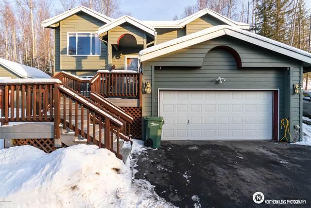 22613 Judd Drive, Chugiak, AK 99567 (MLS #20-2595) :: Wolf Real Estate Professionals