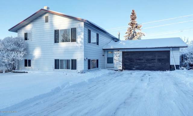 6155 Staedem Drive, Anchorage, AK 99504 (MLS #20-26) :: RMG Real Estate Network | Keller Williams Realty Alaska Group