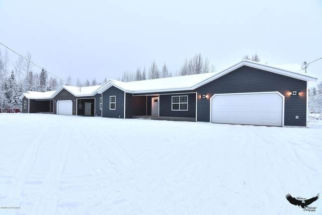 L11 BK W Third Avenue, North Pole, AK 99705 (MLS #20-2603) :: RMG Real Estate Network | Keller Williams Realty Alaska Group