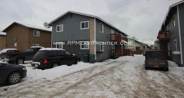 5820 E 4th Avenue, Anchorage, AK 99504 (MLS #20-2645) :: Roy Briley Real Estate Group