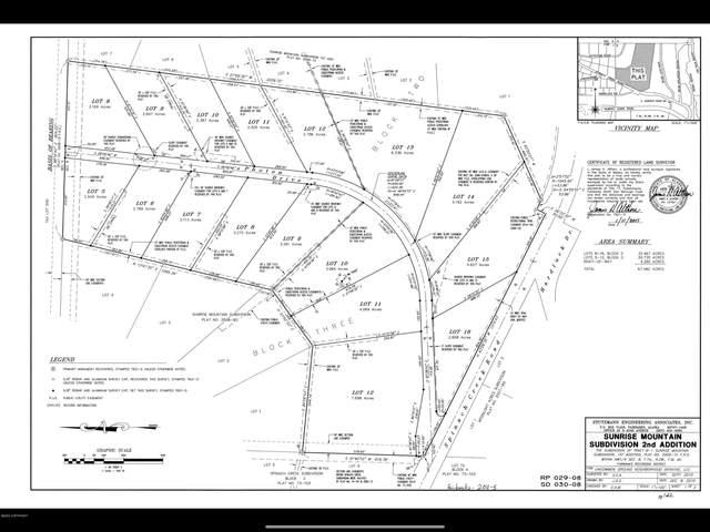 L11 Photon Drive, Fairbanks, AK 99709 (MLS #20-2710) :: Wolf Real Estate Professionals