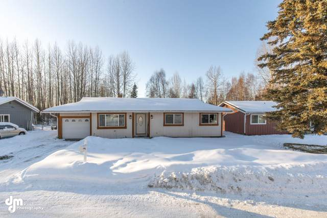 804 Norman Street, Anchorage, AK 99504 (MLS #20-2711) :: Roy Briley Real Estate Group