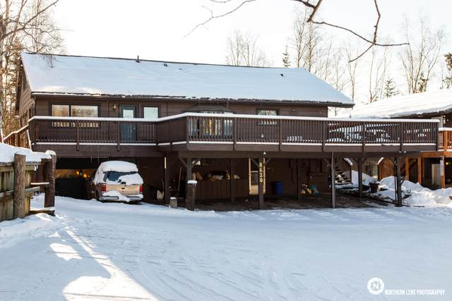 8620 Boundary Avenue, Anchorage, AK 99504 (MLS #20-2715) :: Wolf Real Estate Professionals