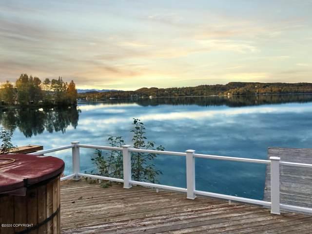 L3A No Road, Big Lake, AK 99652 (MLS #20-2742) :: Roy Briley Real Estate Group