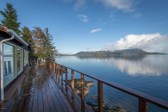 5852 S Tongass Highway, Ketchikan, AK 99901 (MLS #20-2785) :: Wolf Real Estate Professionals
