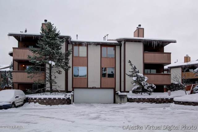7260 Huntsmen Circle #2H, Anchorage, AK 99518 (MLS #20-280) :: Wolf Real Estate Professionals