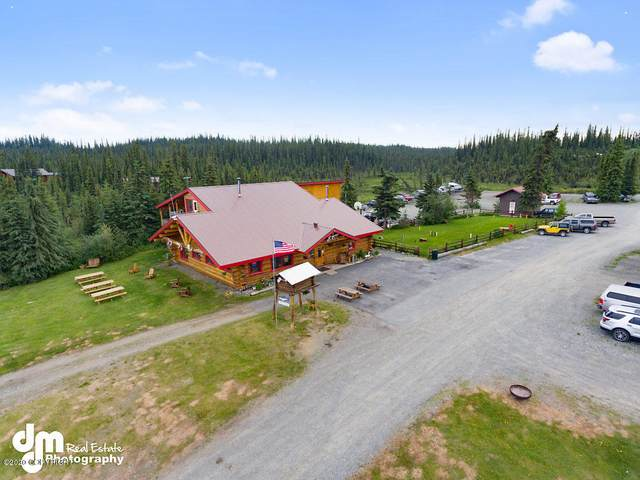 25600 Lake Louise Road, Glennallen, AK 99588 (MLS #20-2843) :: RMG Real Estate Network | Keller Williams Realty Alaska Group