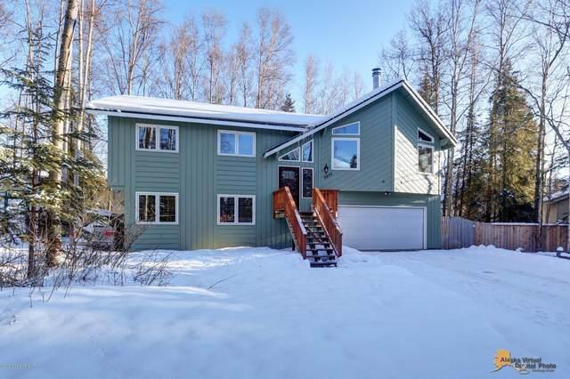 9825 Saaya Circle, Eagle River, AK 99577 (MLS #20-2879) :: Alaska Realty Experts