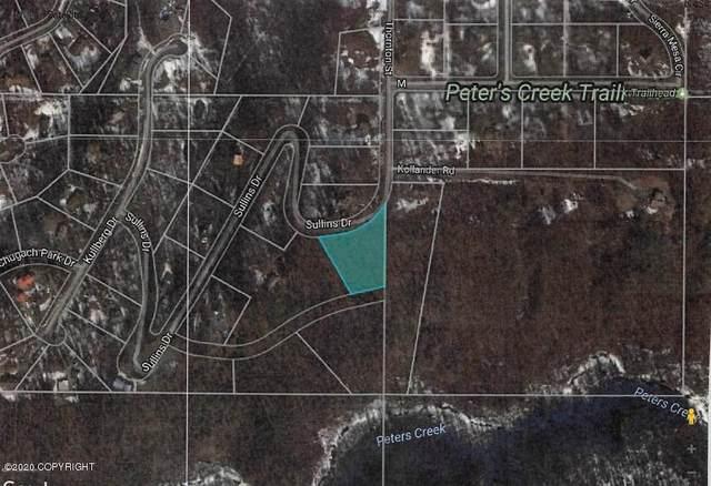 L6 B4 Sullins Drive, Chugiak, AK 99567 (MLS #20-2891) :: RMG Real Estate Network | Keller Williams Realty Alaska Group