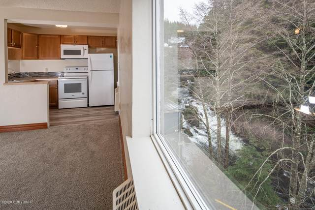 320 Bawden Street #503, Ketchikan, AK 99901 (MLS #20-2905) :: Wolf Real Estate Professionals