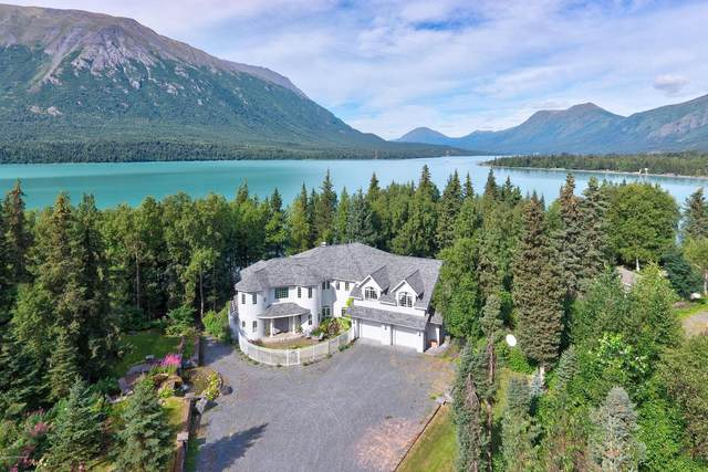 33983 Williams Road, Cooper Landing, AK 99572 (MLS #20-2977) :: RMG Real Estate Network | Keller Williams Realty Alaska Group