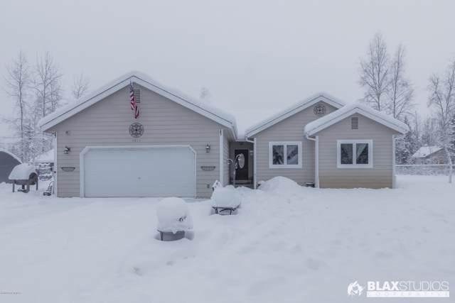 1211 Marsh Laurel Avenue, North Pole, AK 99705 (MLS #20-302) :: Wolf Real Estate Professionals