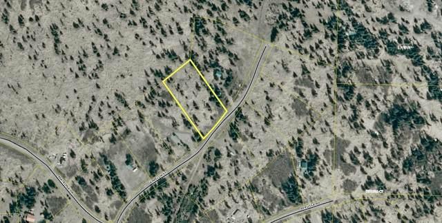 17717 Kimeluk Street, Ninilchik, AK 99556 (MLS #20-3023) :: Wolf Real Estate Professionals