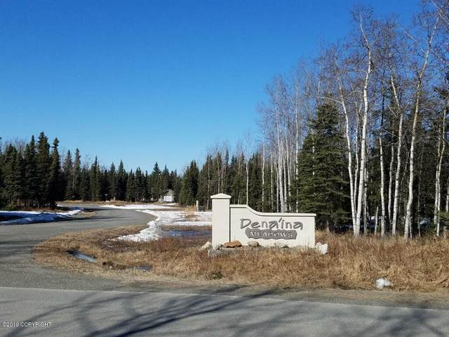 624 Yupik Road, Soldotna, AK 99669 (MLS #20-3038) :: Roy Briley Real Estate Group