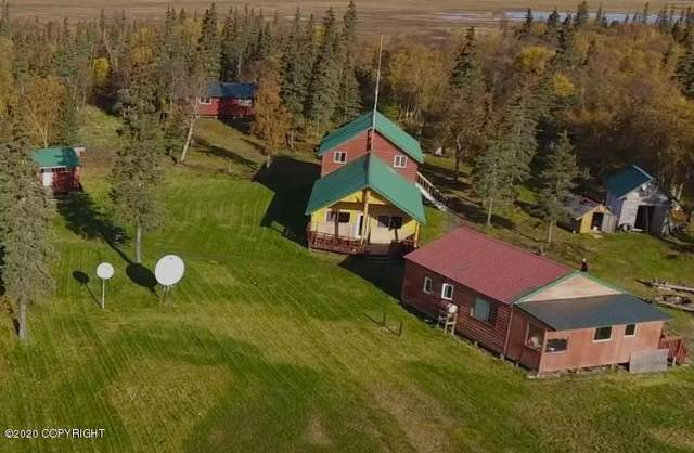 000 No Address, Ekwok, AK 99580 (MLS #20-3127) :: RMG Real Estate Network | Keller Williams Realty Alaska Group
