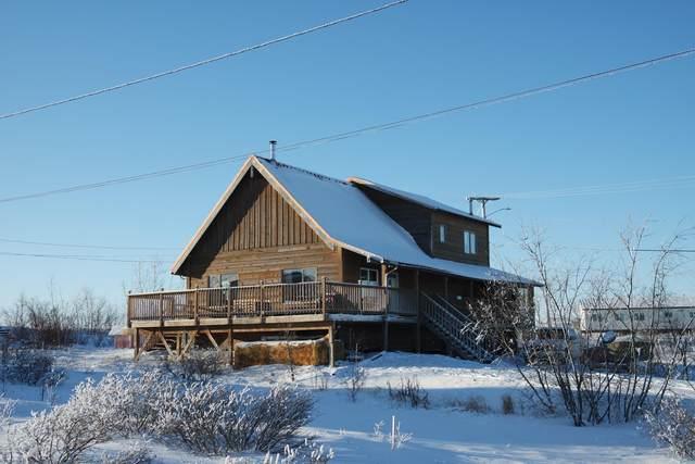 5201 Noel Polty Boulevard, Bethel, AK 99559 (MLS #20-3131) :: Wolf Real Estate Professionals