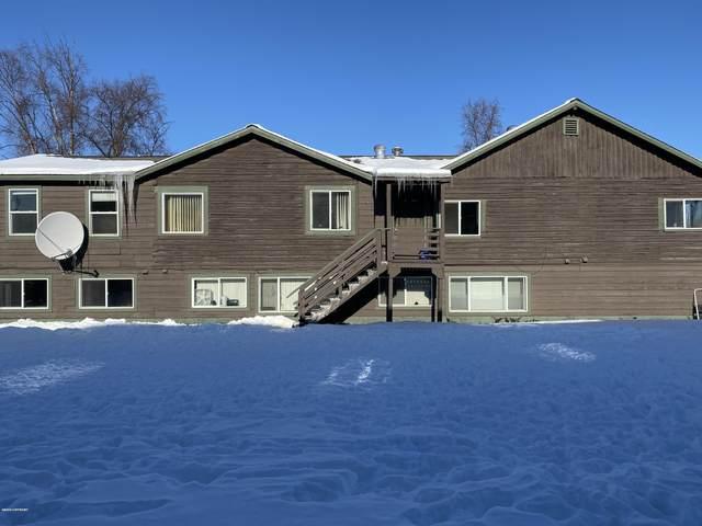 322 Flower Street, Anchorage, AK 99508 (MLS #20-3160) :: Wolf Real Estate Professionals