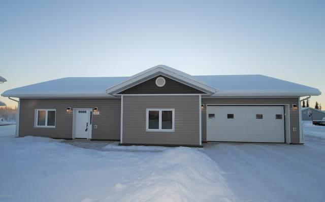 451 Spence Avenue, Fairbanks, AK 99701 (MLS #20-3220) :: RMG Real Estate Network | Keller Williams Realty Alaska Group
