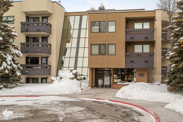 1200 I Street #315, Anchorage, AK 99501 (MLS #20-3243) :: Team Dimmick