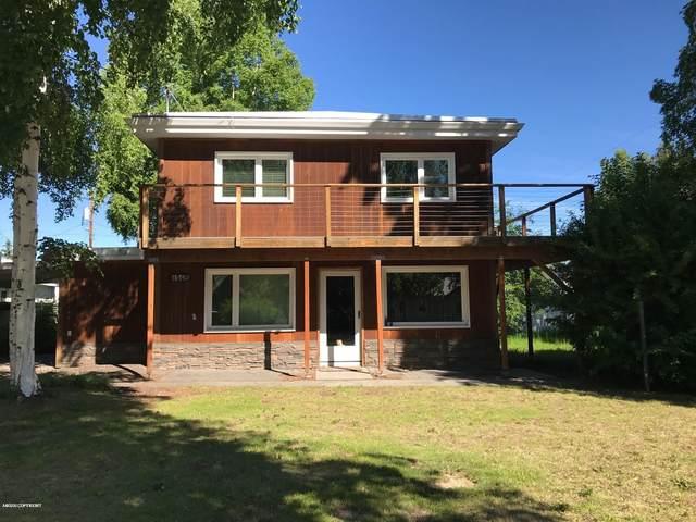 1506 Third Avenue, Fairbanks, AK 99701 (MLS #20-3287) :: Wolf Real Estate Professionals